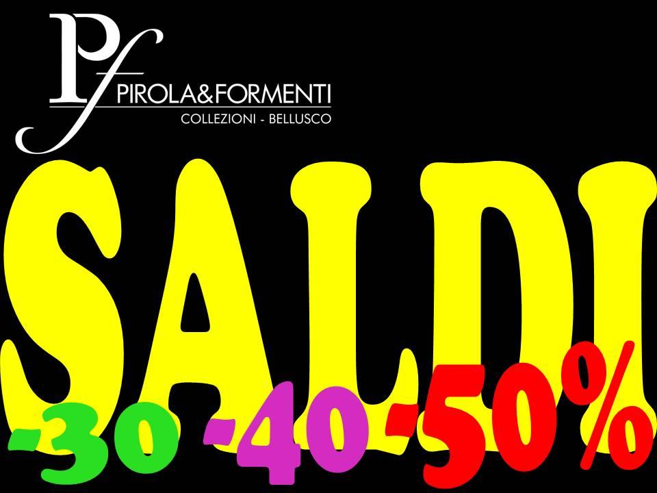 save off 056d9 1b8f4 Saldi estivi 2016 Abbigliamento uomo e donna