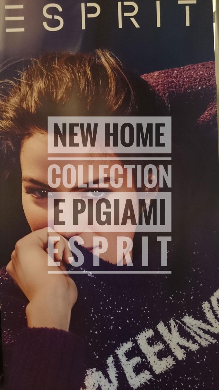 collection pigiami esprit pirola formenti